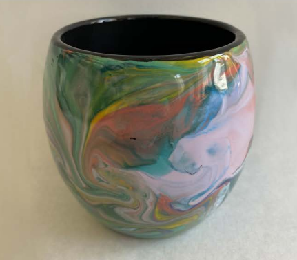Valencia Tye Dye Cup